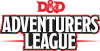 Adventurers League Log